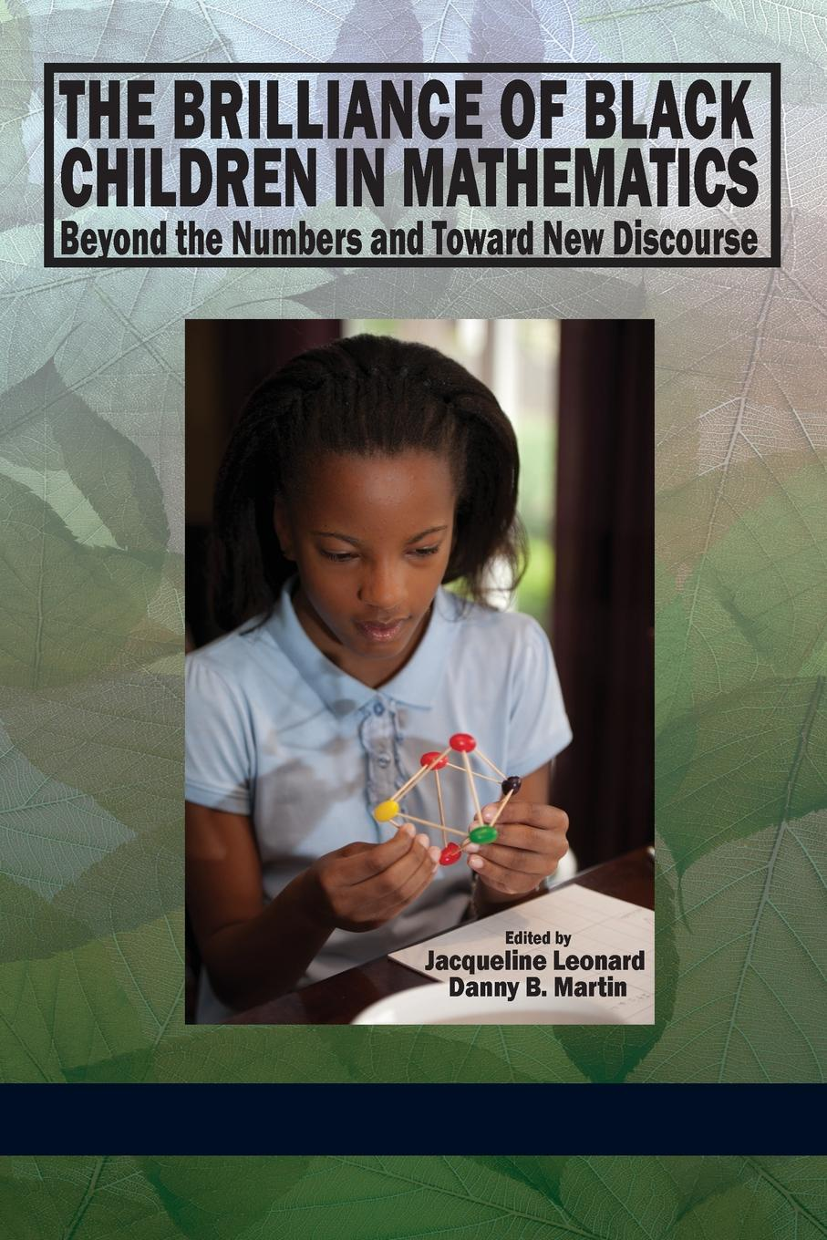 The Brilliance of Black Children in Mathematics. Beyond the Numbers and Toward New Discourse the vintage book of african american poetry
