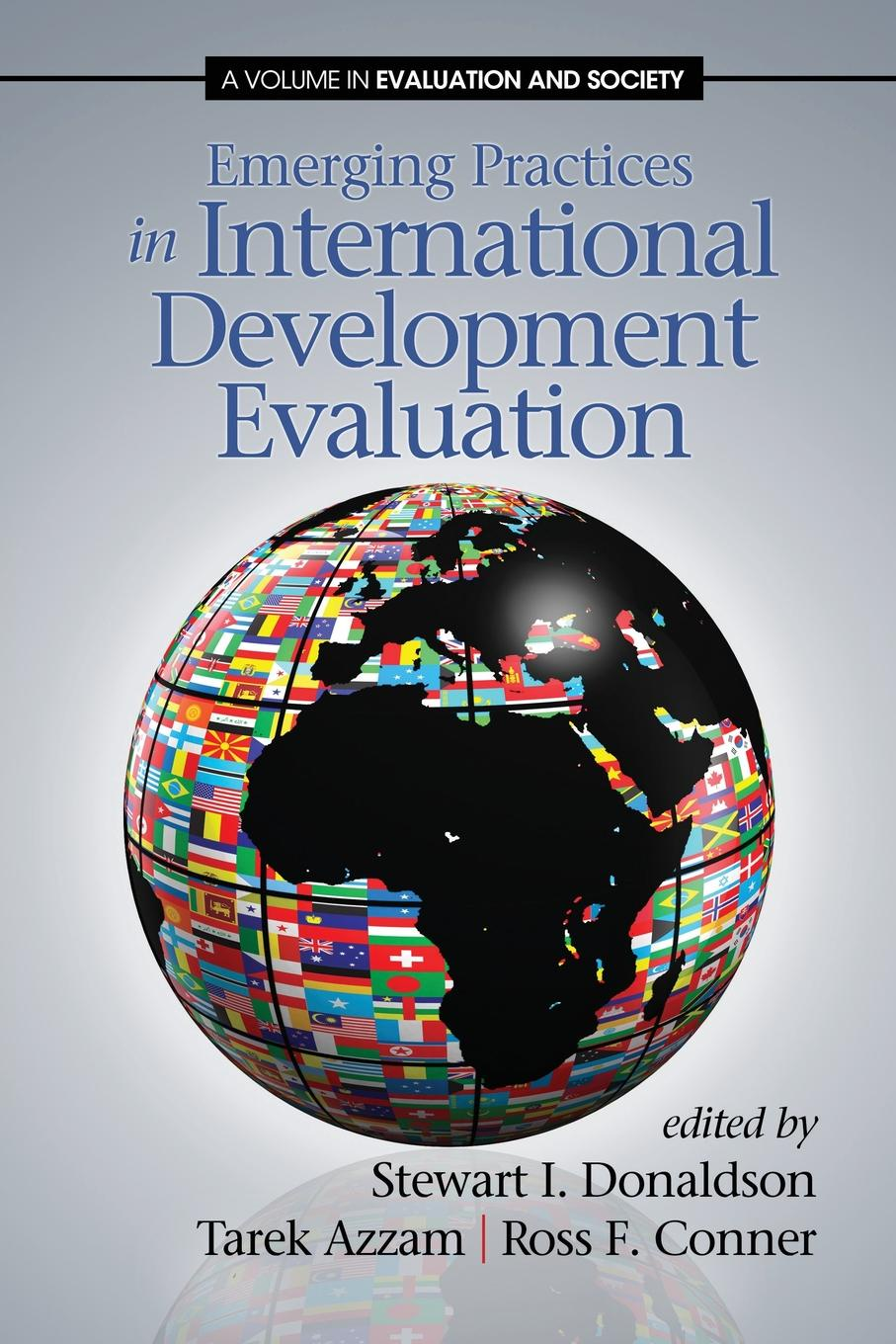 Emerging Practices in International Development Evaluation недорго, оригинальная цена