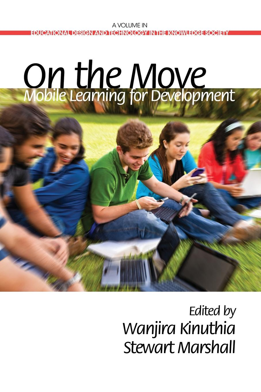 On the Move. Mobile Learning Development kinji mori concept oriented research and development in information technology