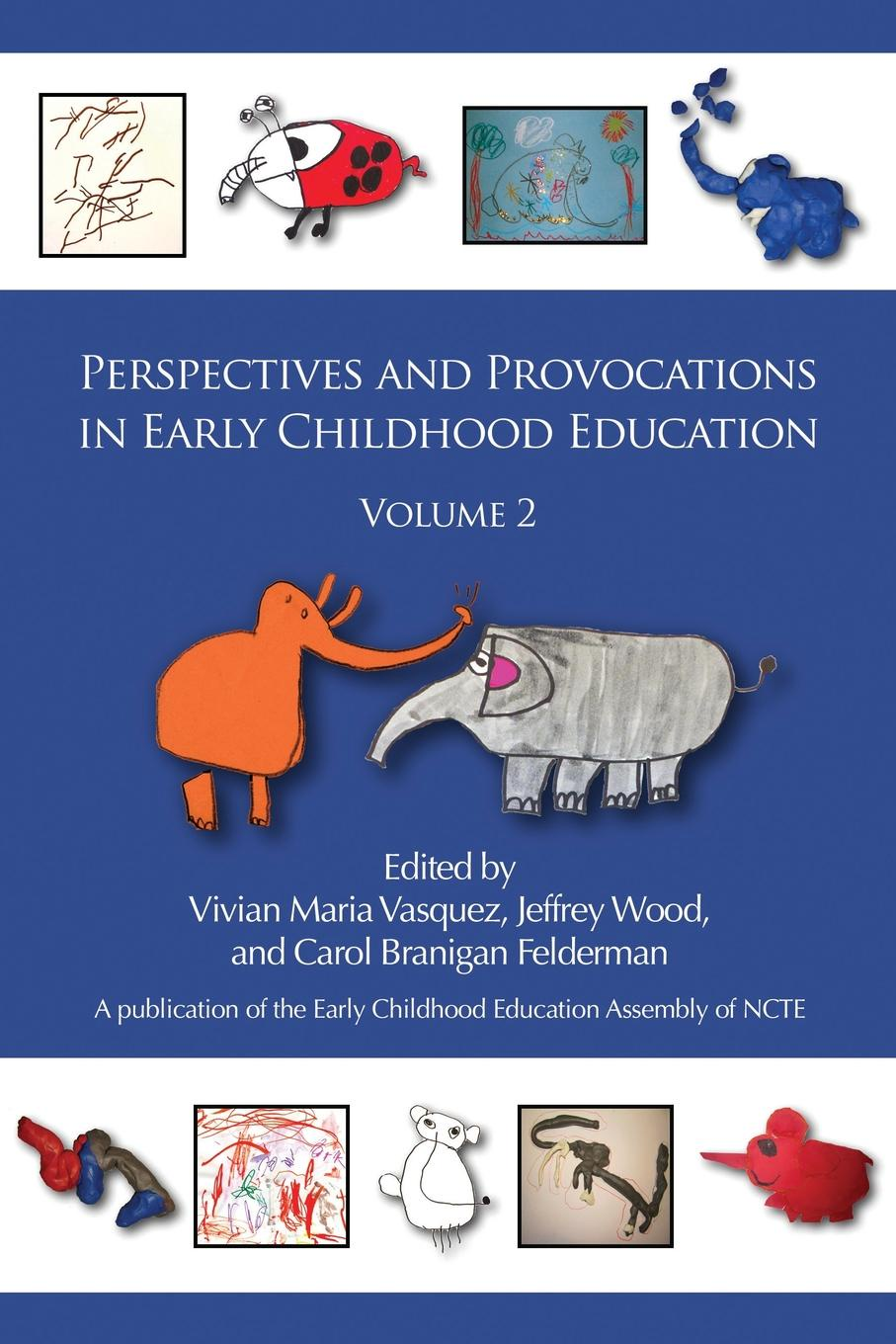 Фото - Perspectives and Provocations in Early Childhood Education, Volume 2 vocabulary spurt in early childhood development
