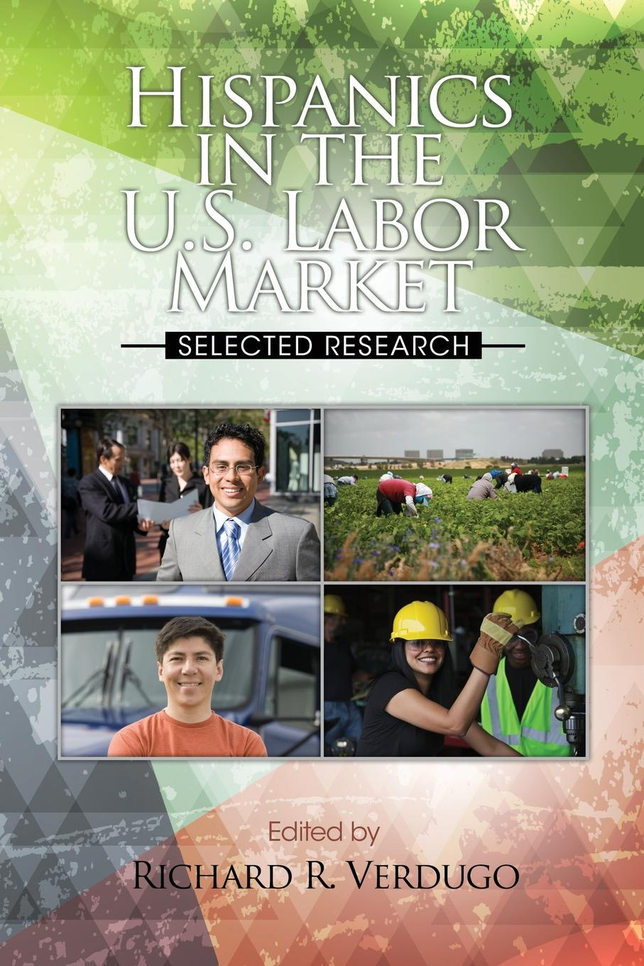 Hispanics in the U.S. Labor Market. Selected Research ethnic population and product choices