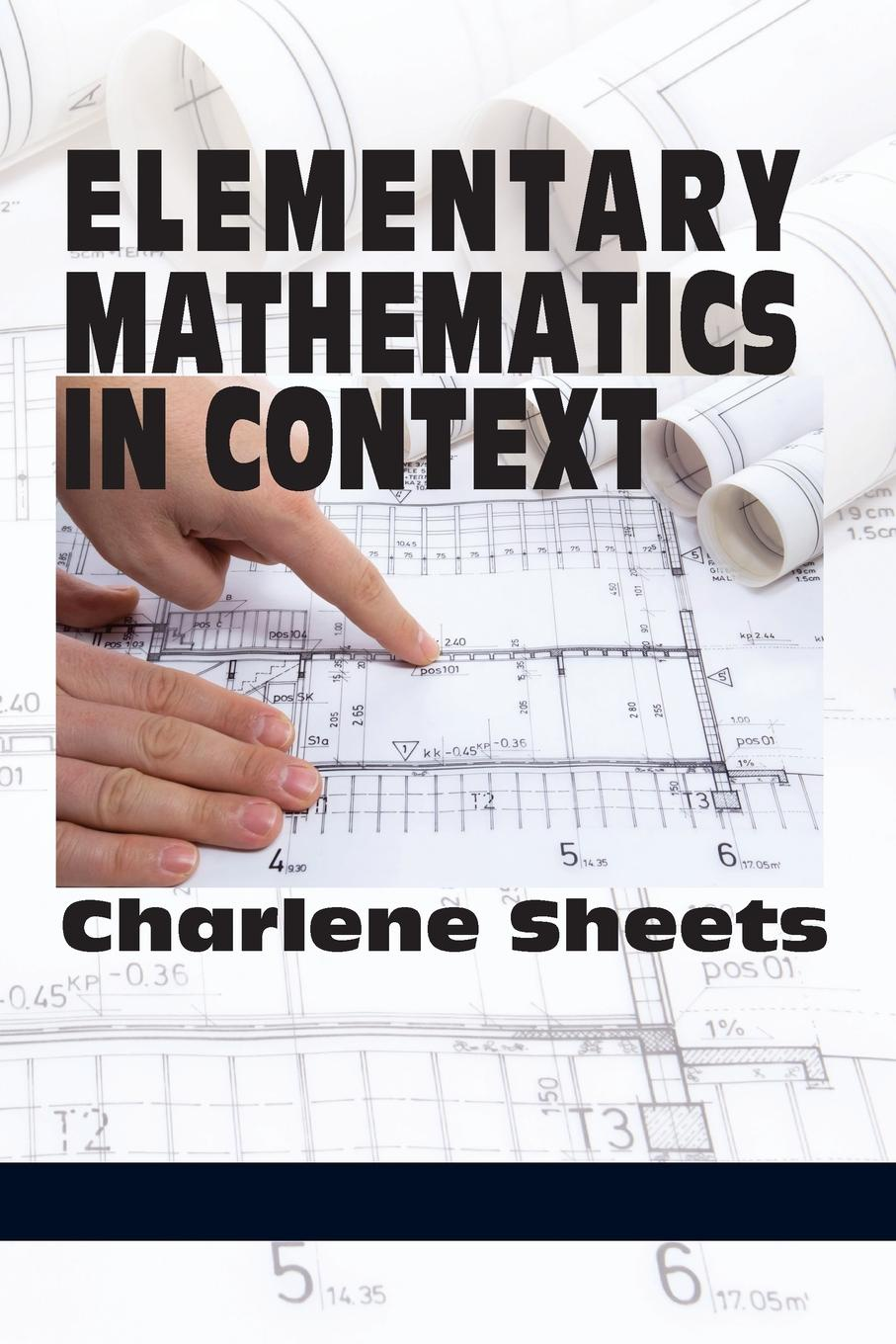 Charlene Sheets Elementary Mathematics in Context erin muschla teaching the common core math standards with hands on activities grades 6 8