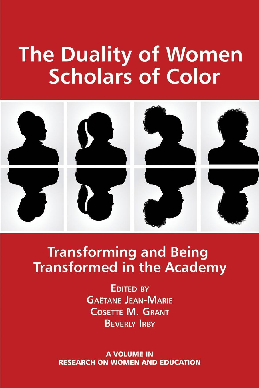 The Duality of Women Scholars of Color. Transforming and Being Transformed in the Academy a suit of gorgeous solid color geometric alloy necklace and earrings for women
