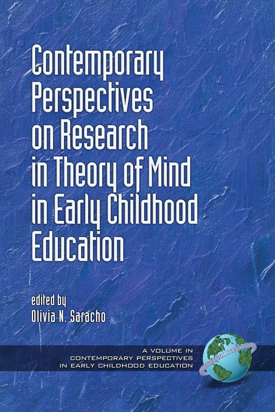Contemporary Perspectives on Research in Theory of Mind in Early Childhood Education steven seidman contested knowledge social theory today