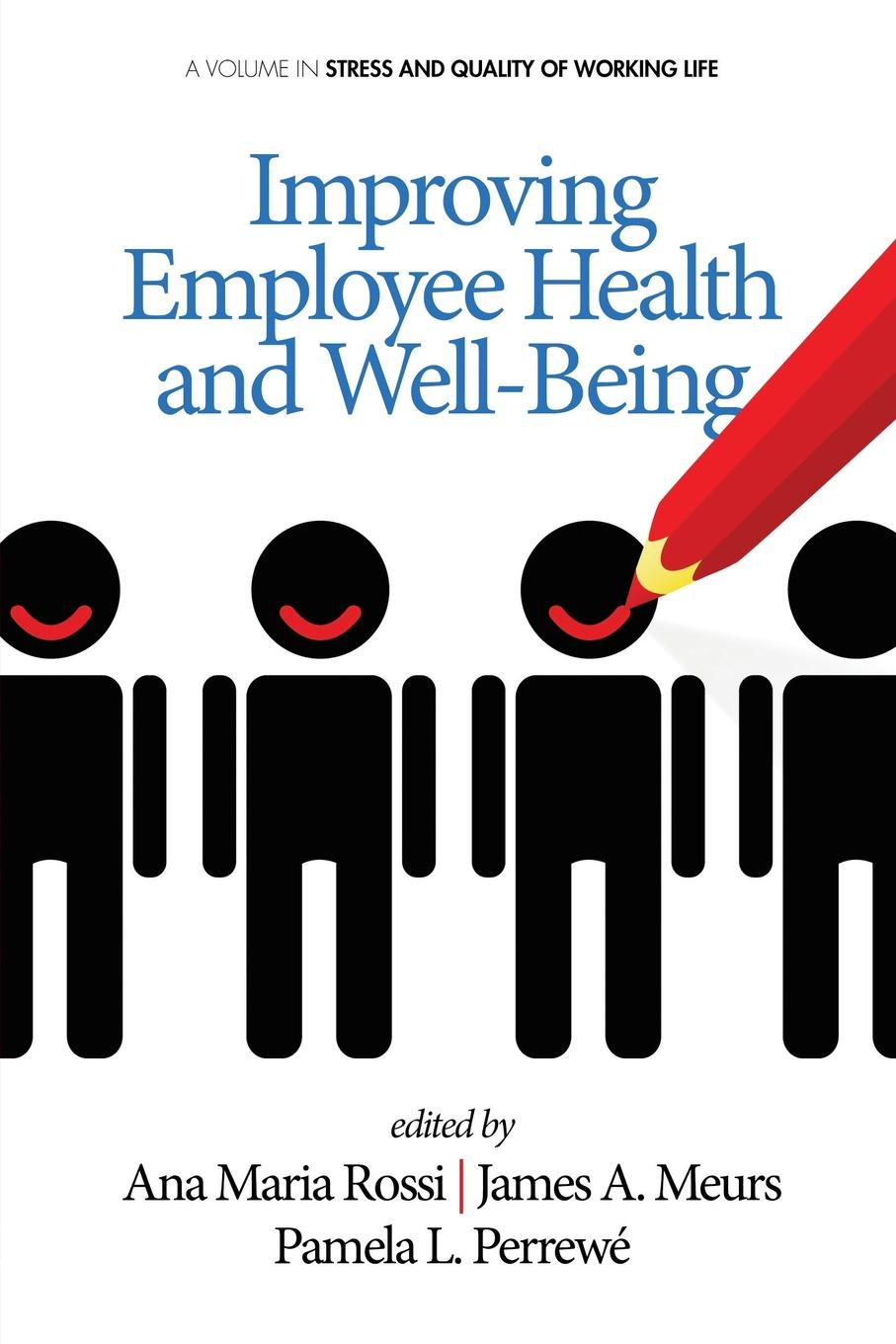 Improving Employee Health and Well Being stress variation in cup forming