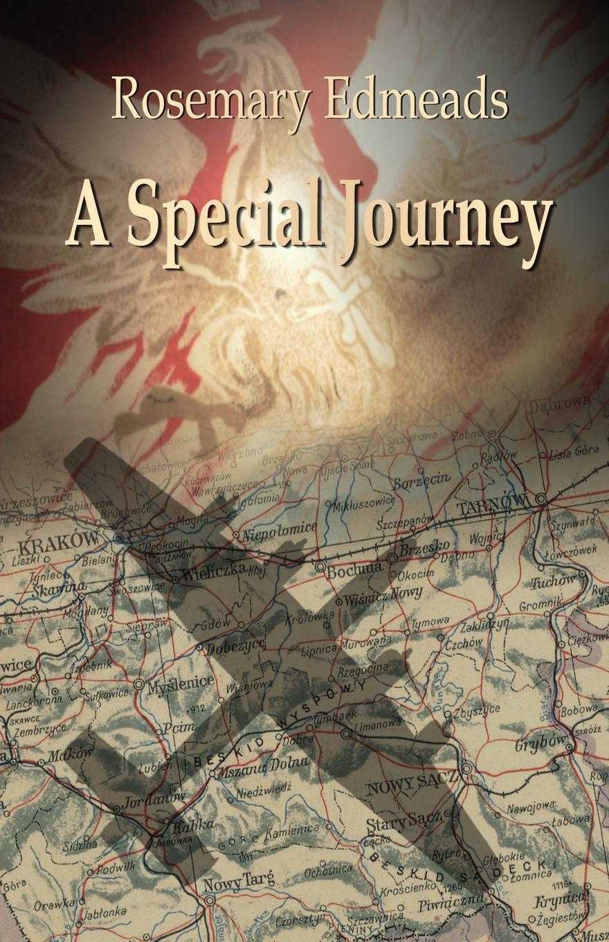 Rosemary Edmeads A Special Journey susan ottaway sisters secrets and sacrifice the true story of wwii special agents eileen and jacqueline nearne