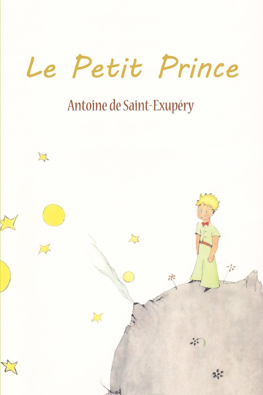 Antoine De Saint-Exupery Le Petit Prince l enfant de noe