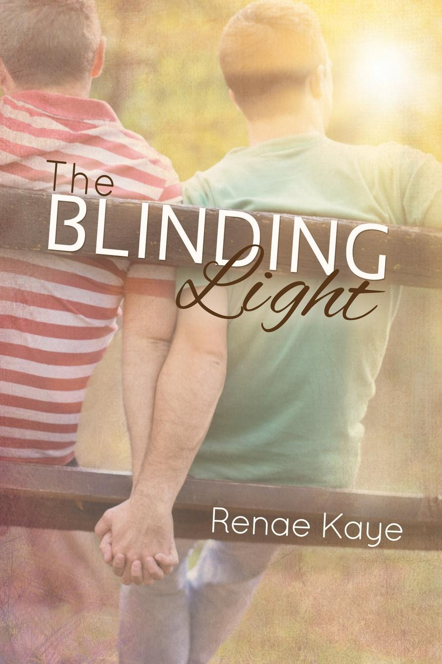 Renae Kaye The Blinding Light looking for jake
