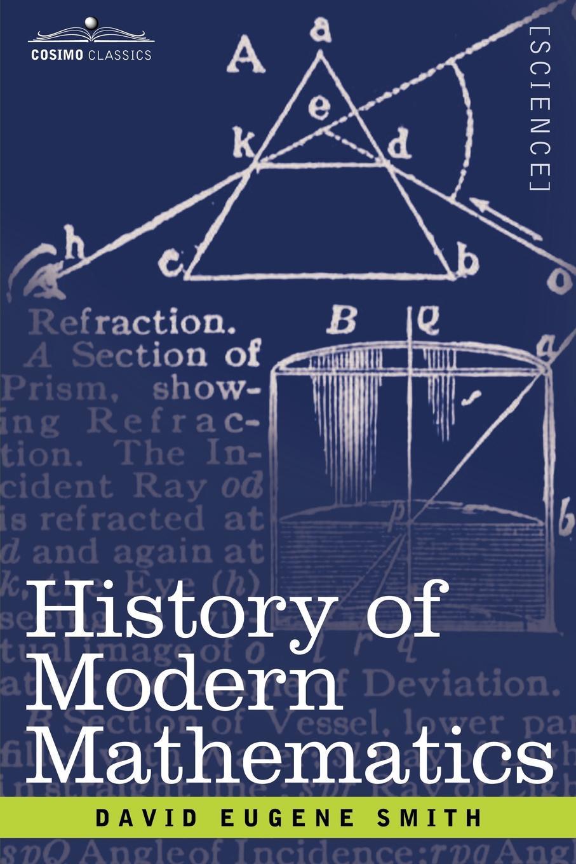 David Eugene Smith History of Modern Mathematics s promislow david fundamentals of actuarial mathematics