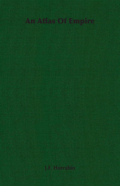 J.F. Horrabin An Atlas Of Empire phlebotomine sand flies of central sudan