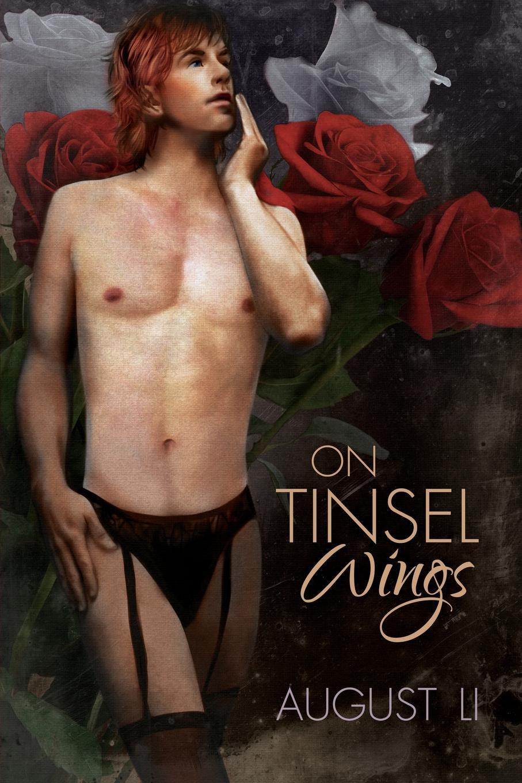 лучшая цена August Li On Tinsel Wings