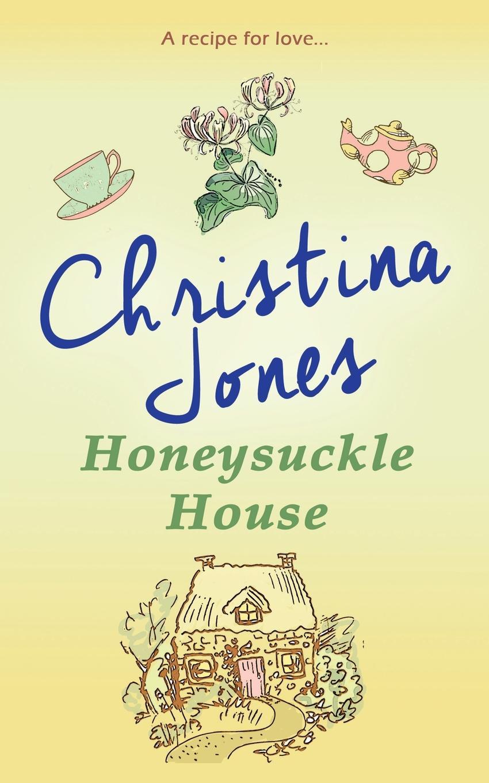 Christina Jones Honeysuckle House цена и фото