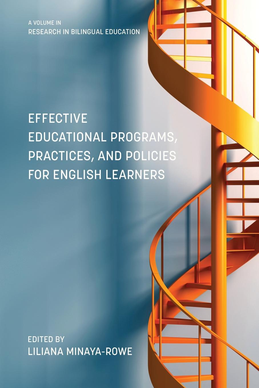 Effective Educational Programs, Practices, and Policies for English Learners недорго, оригинальная цена