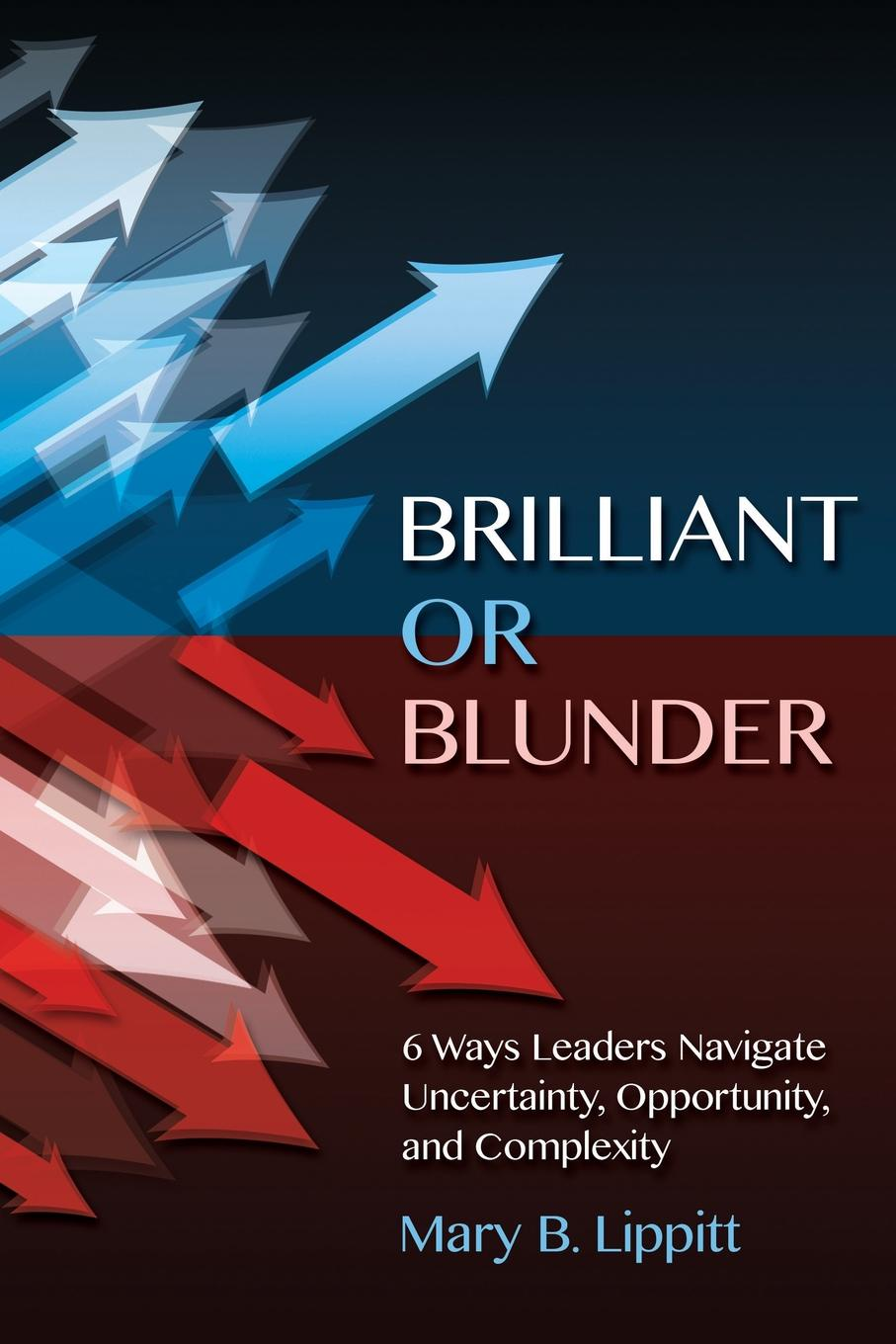 Mary Lippitt Brilliant or Blunder. 6 Ways Leaders Navigate Uncertainty, Opportunity and Complexity suzanne morse w smart communities how citizens and local leaders can use strategic thinking to build a brighter future