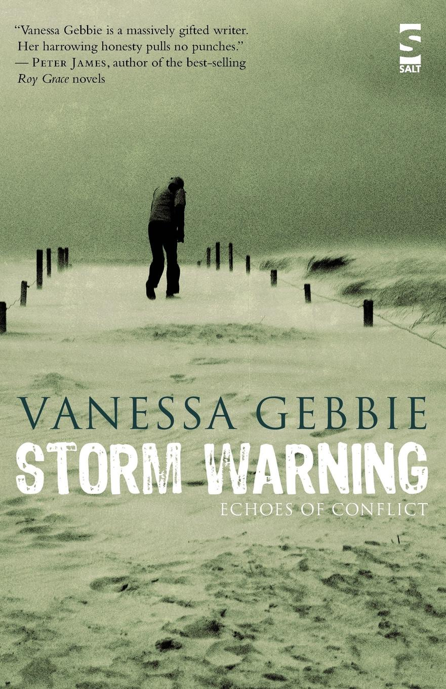 Vanessa Gebbie Storm Warning. Echoes of Conflict l h pammel anatomical characters of the seeds of leguminosae chiefly genera of grays manual
