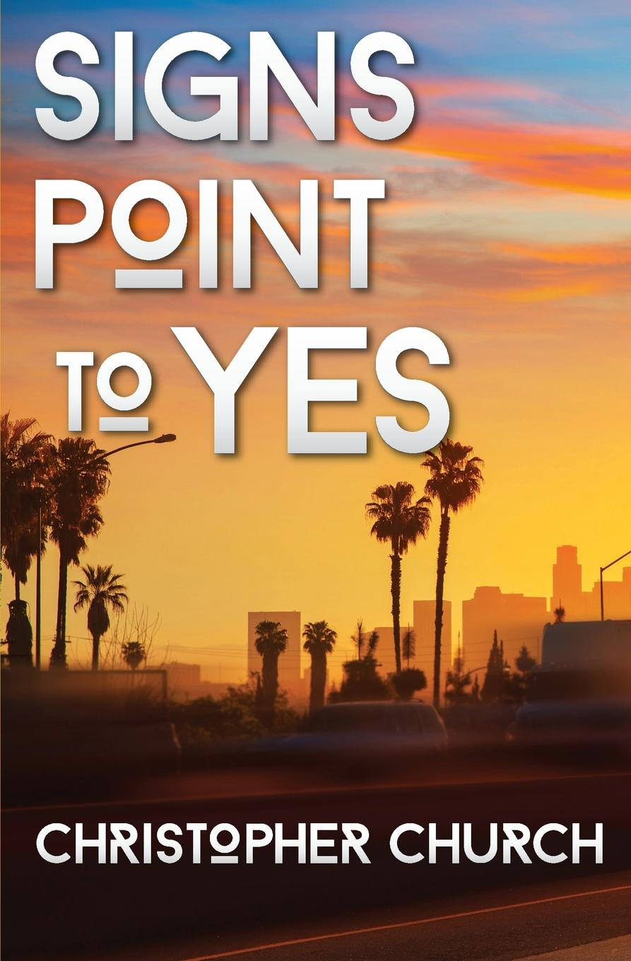 Christopher Church Signs Point to Yes christopher johns becoming a reflective practitioner