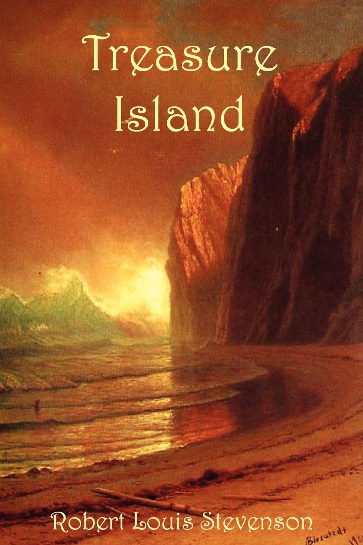 Stevenson Robert Louis Treasure Island цена