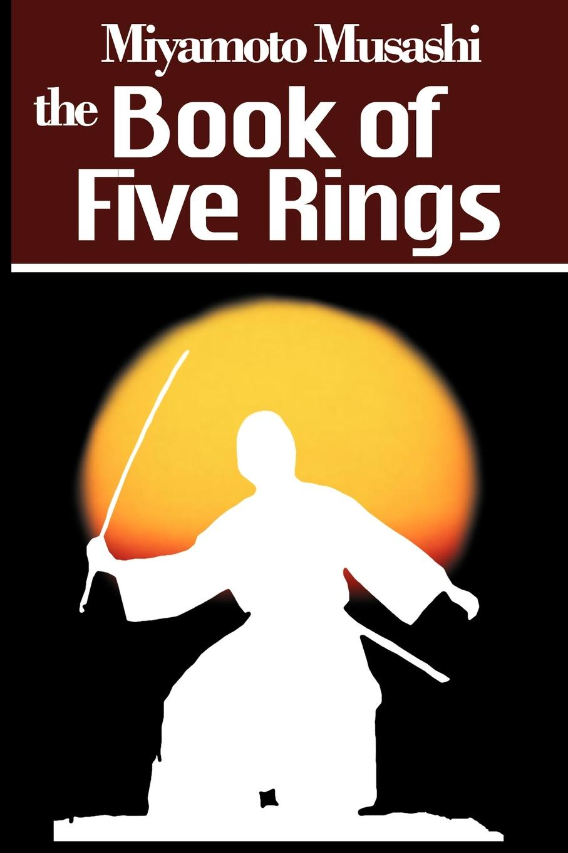 Miyamoto Musashi The Book of Five Rings musashi graphic novel