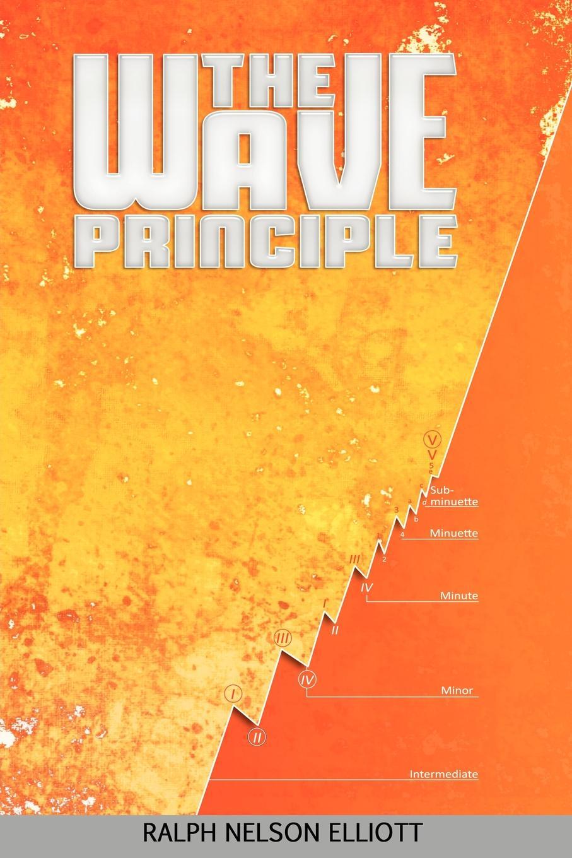 Ralph Nelson Elliott The Wave Principle jeffrey kennedy visual guide to elliott wave trading