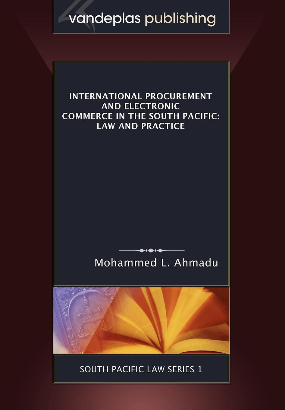 International Procurement and Electronic Commerce in the South Pacific. Law and Practice The South Pacific Rim, located in the Oceania region, is now more...