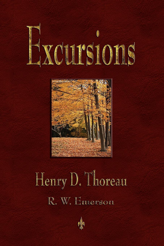 Henry David Thoreau Excursions цены