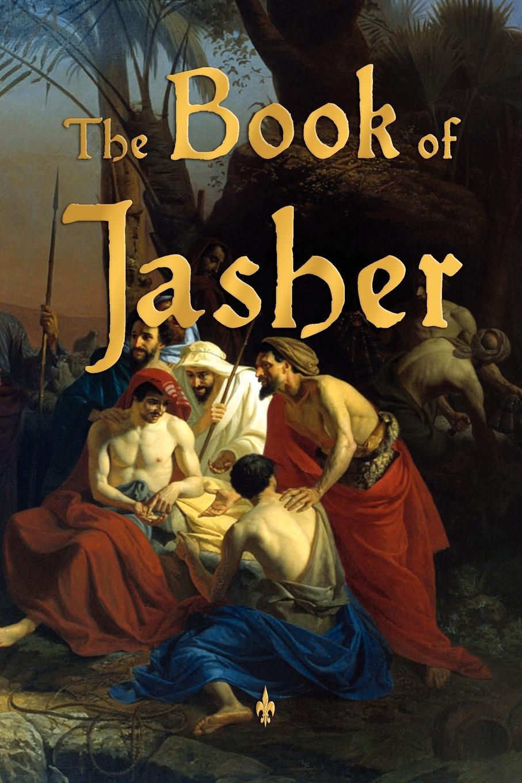 Jasher The Book of Jasher музыка ninety one