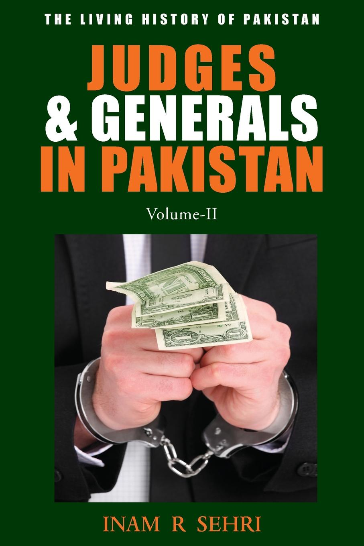 Inam R Sehri Judges . Generals In Pakistan - Volume II retinopathy among undiagnosed patients of pakistan