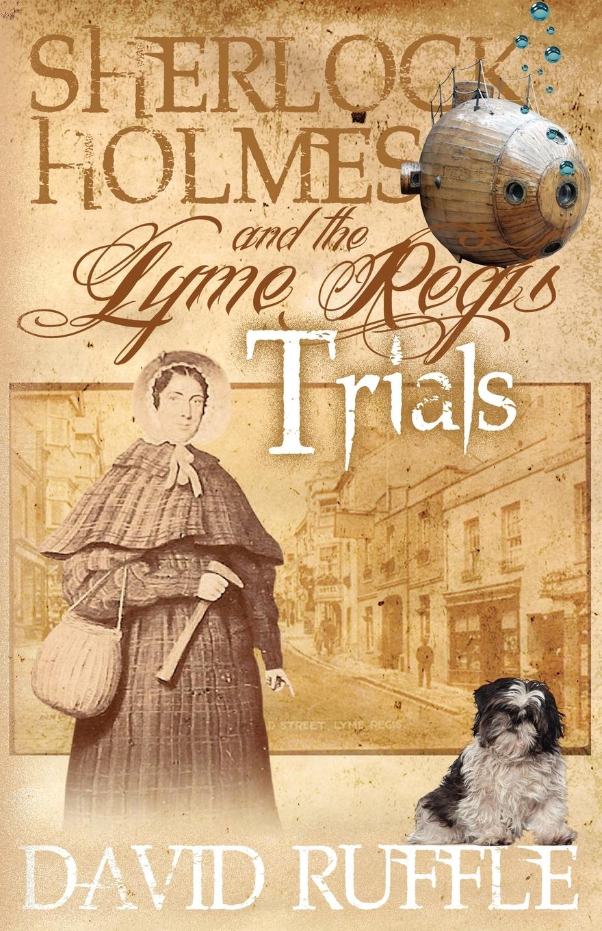 David Ruffle Sherlock Holmes and the Lyme Regis Trials ковер wonderful regis mewji mewji