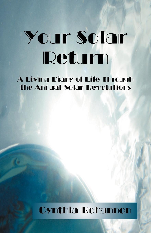 лучшая цена Cynthia Bohannon Your Solar Return