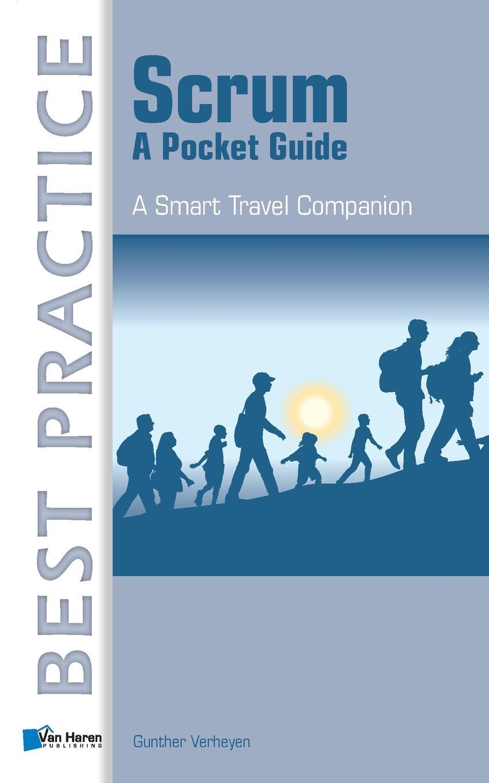 Gunter Verheyen Scrum - A Pocket Guide