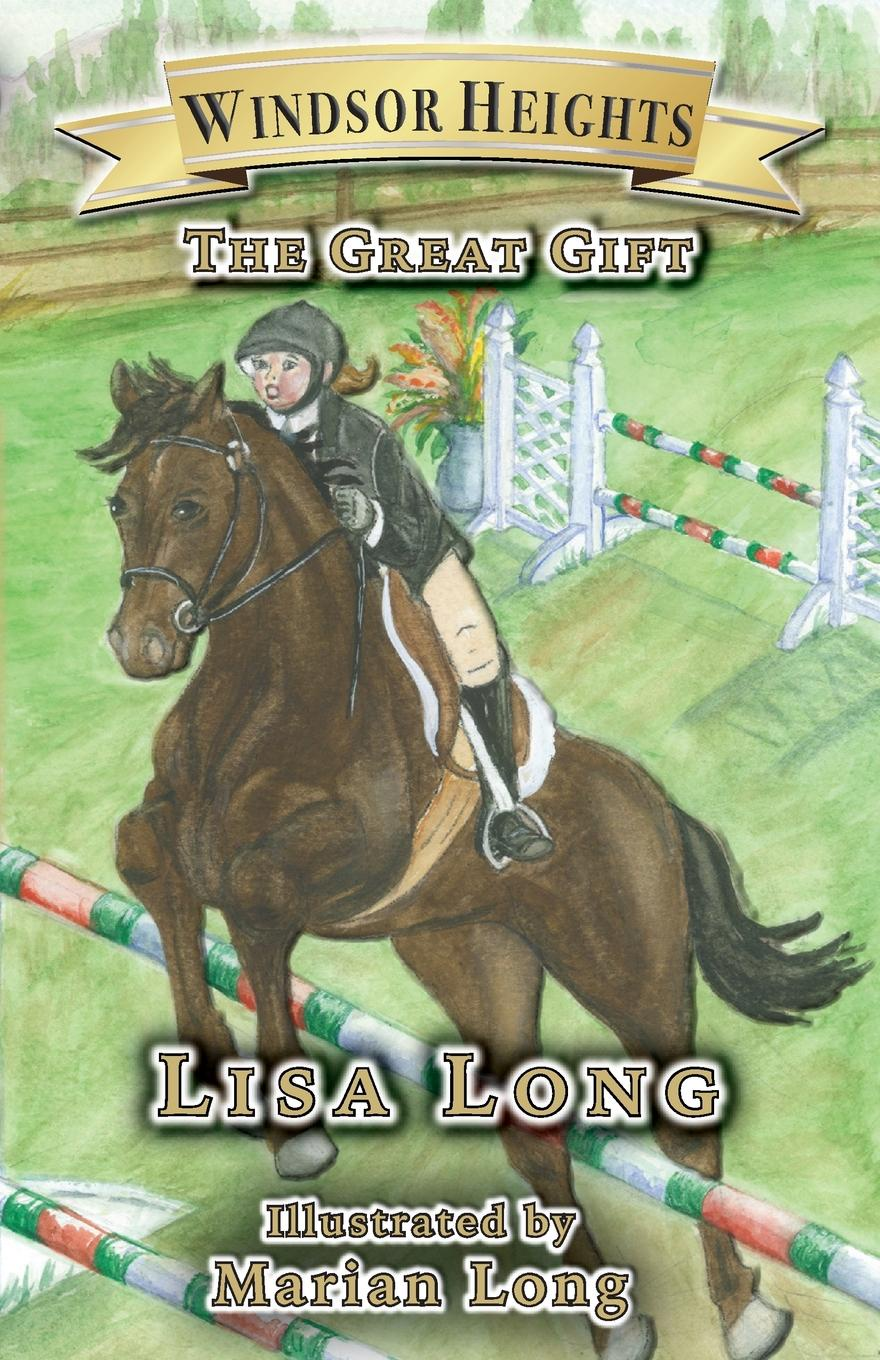 Lisa Long Windsor Heights Book 5. The Great Gift yvonne lindsay expecting the ceo s child
