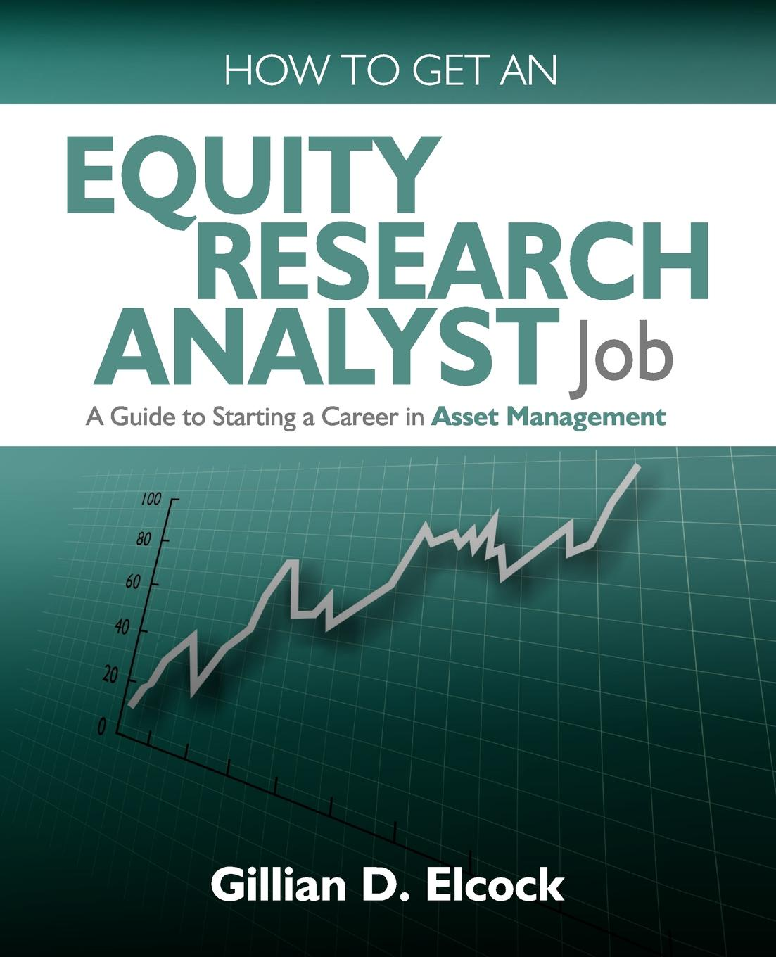 Gillian Elcock How to Get an Equity Research Analyst Job 4pcs lot xc95144 15pq100c xc95144 good quality hot sell free shipping buy it direct
