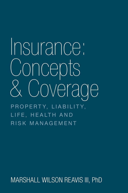 Marshall Wilson III Reavis Insurance. Concepts . Coverage sustainability of health insurance in ghana