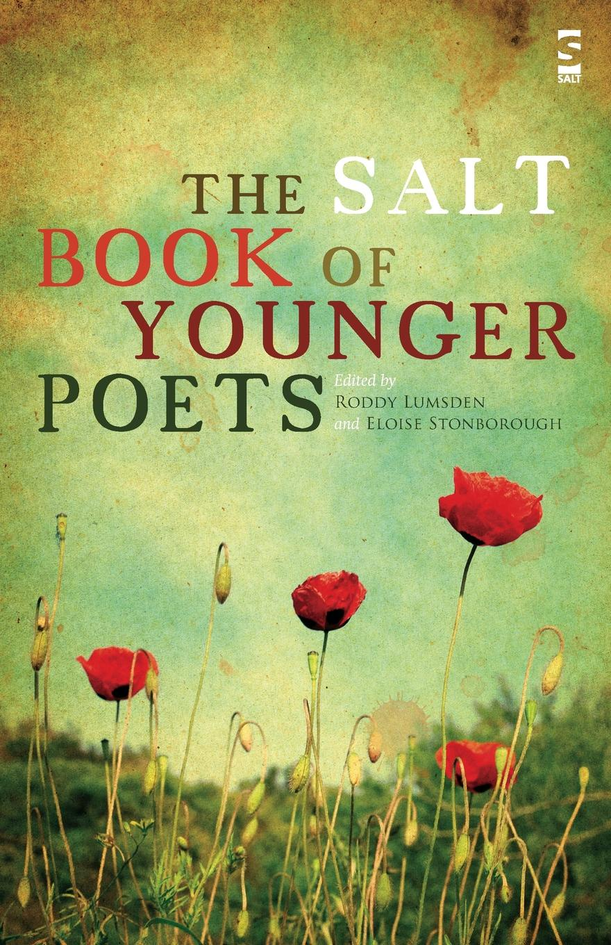 Salt Book of Younger Poets poets of the fall