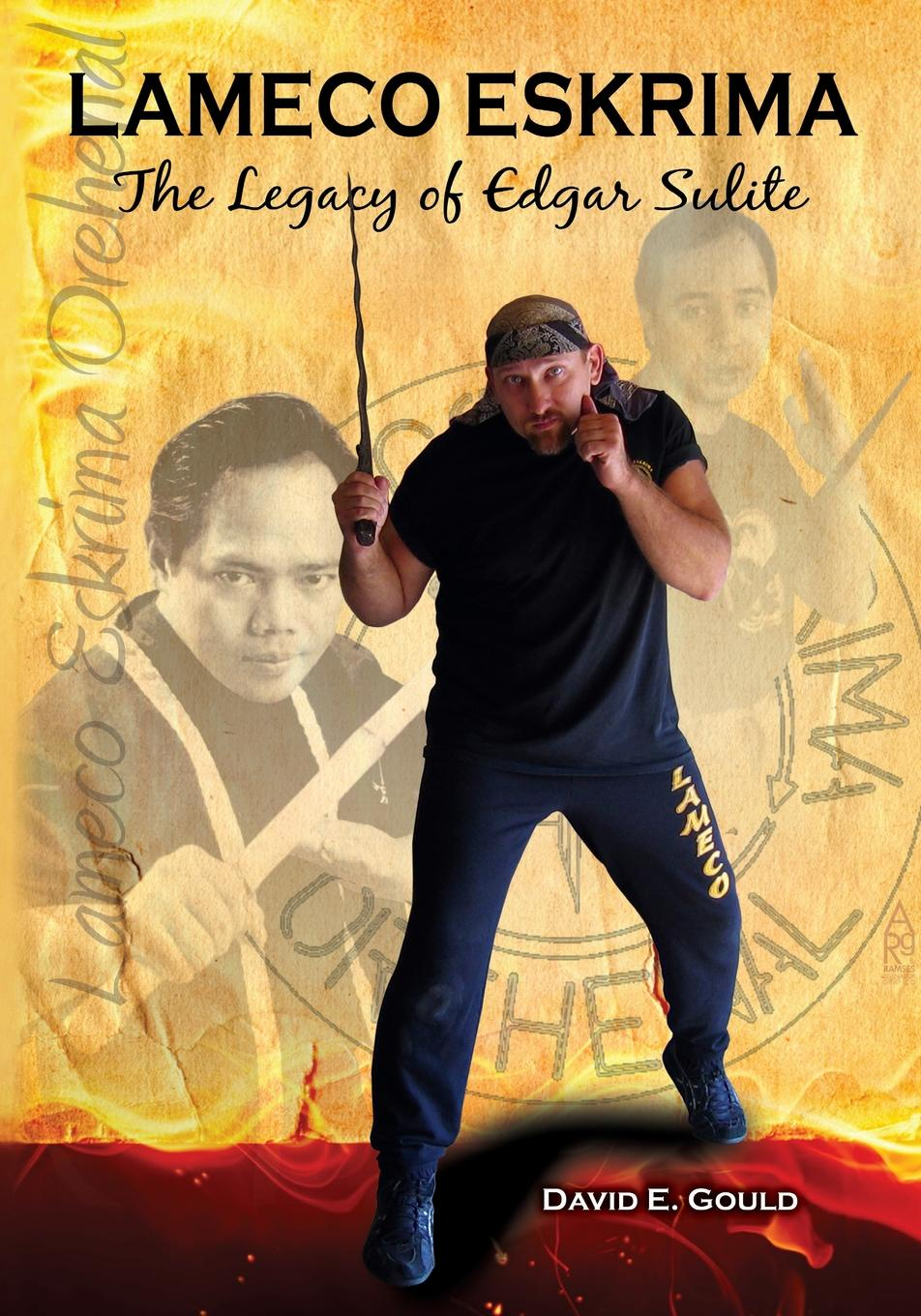 David Gould Lameco Eskrima. The Legacy of Edgar Sulite faberge his masters and artisans