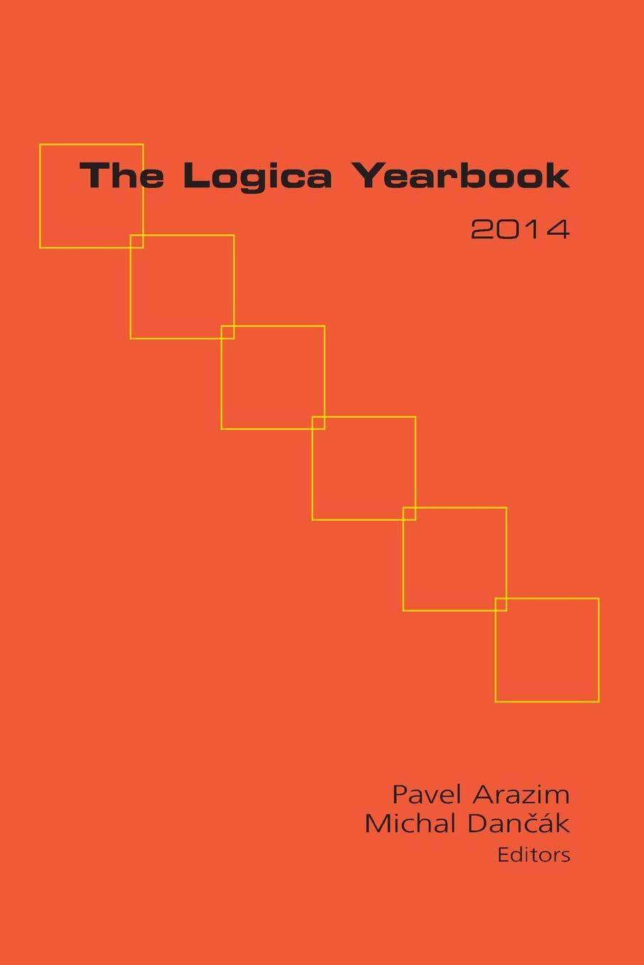 The Logica Yearbook цена