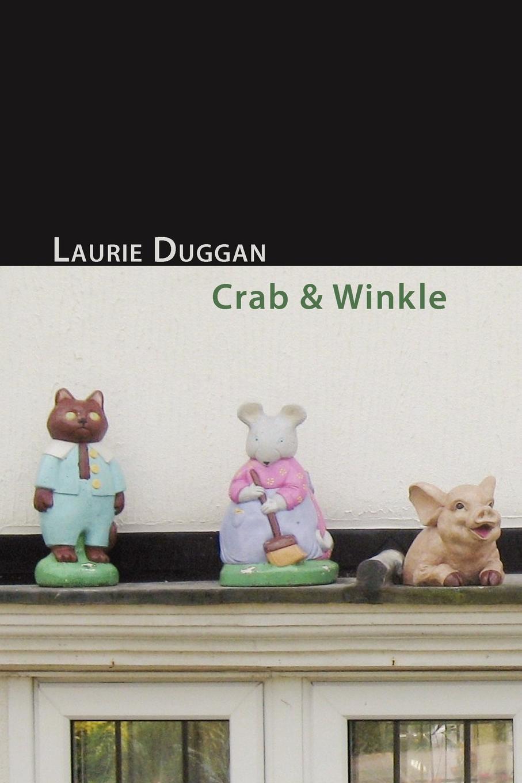 Laurie Duggan Crab . Winkle set wonders in the new year s plaid