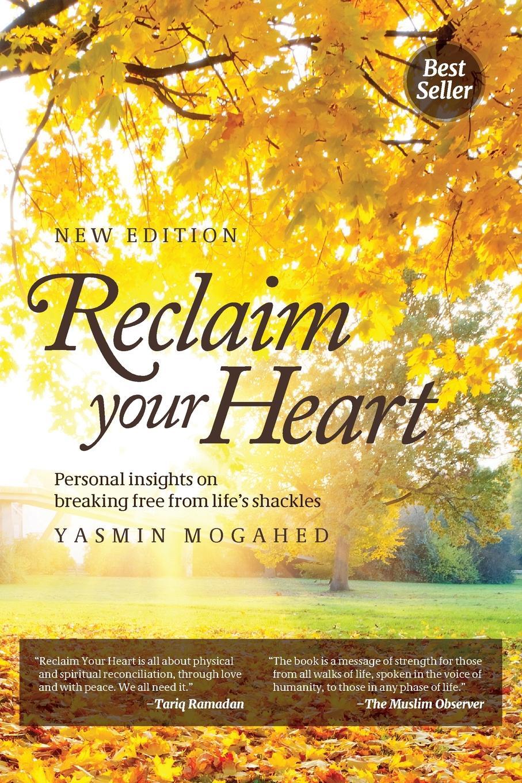цены на Yasmin Mogahed Reclaim Your Heart  в интернет-магазинах