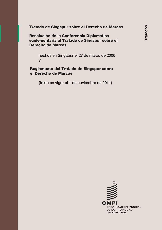 Tratado de Singapur sobre el Derecho de Marcas cite marilou плед 130 150 см singapur hf1204 lt grey singapur