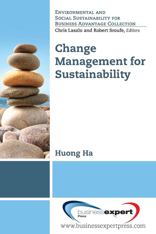 лучшая цена Huong Ha Change Management for Sustainability