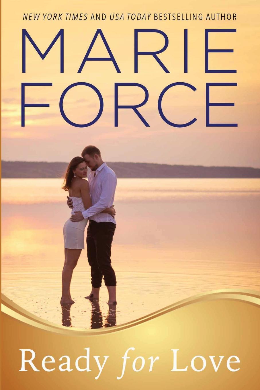 купить Marie Force Ready for Love. Gansett Island Series, Book 3 онлайн
