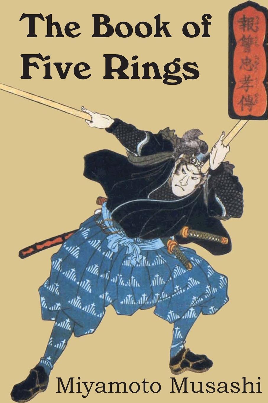 Miyamoto Musashi The Book of Five Rings sun tzu the art of war