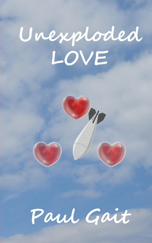 Paul Gait Unexploded Love biomechanics of steppage gait