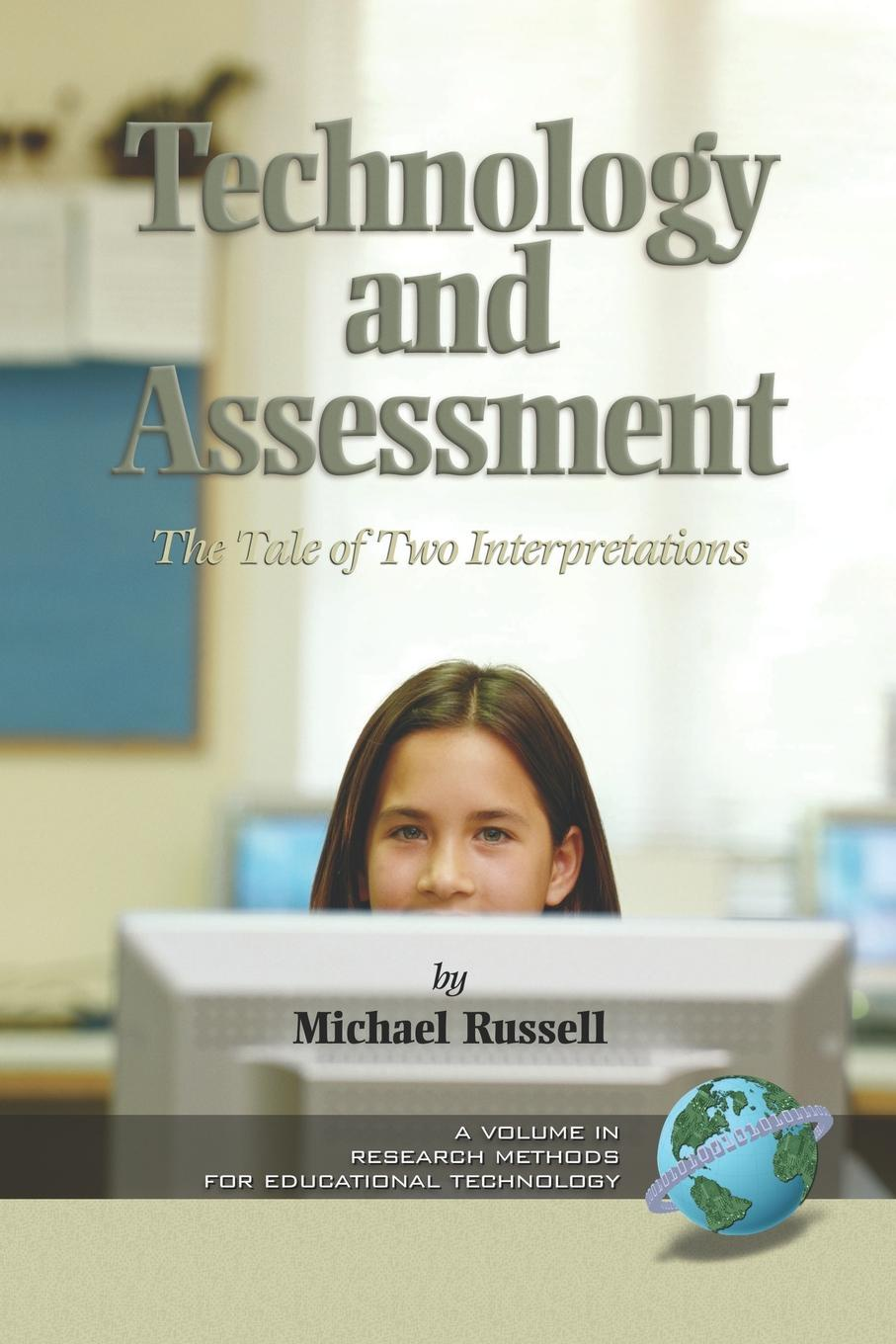 Фото - Michael Russell Technology and Assessment. The Tale of Two Interpretations (PB) performance assessment of fchvs on ari