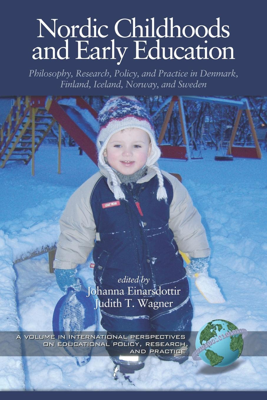 Nordic Childhoods and Early Education. Philosophy, Research, Policy and Practice in Denmark, Finland, Iceland, Norway, and Sweden (PB) недорого