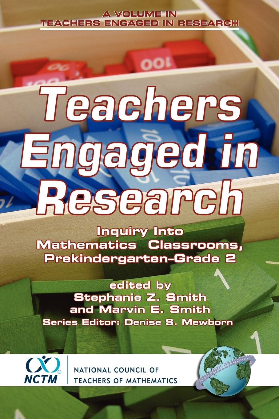 Teachers Engaged in Research. Inquiry in Mathematics Classrooms, Grades Pre-K-2 (PB) suggest suggest pb 293298
