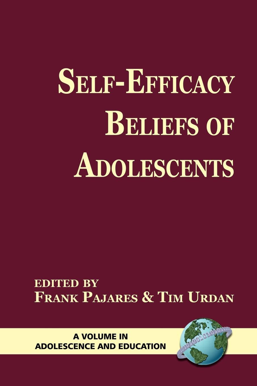 Self-Efficacy Beliefs of Adolescents (PB) недорго, оригинальная цена