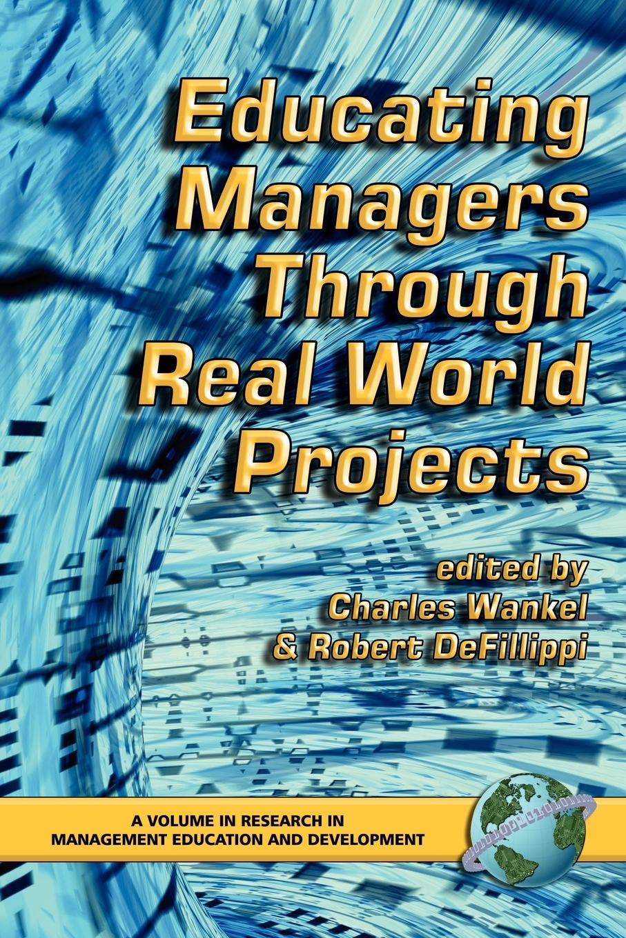 Educating Managers Through Real World Projects (PB) reflective education