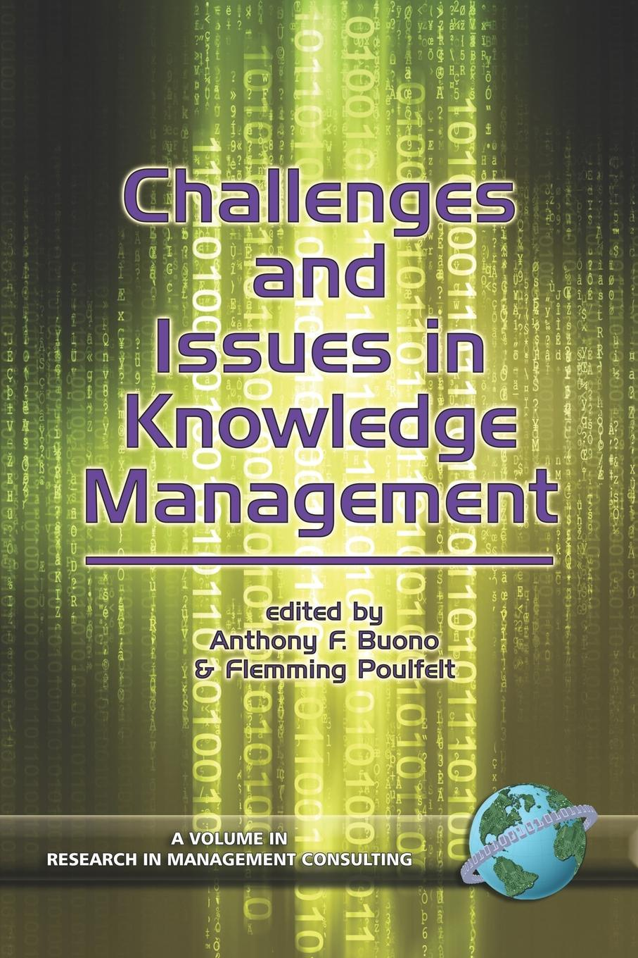 Challenges and Issues in Knowledge Management (PB) недорго, оригинальная цена