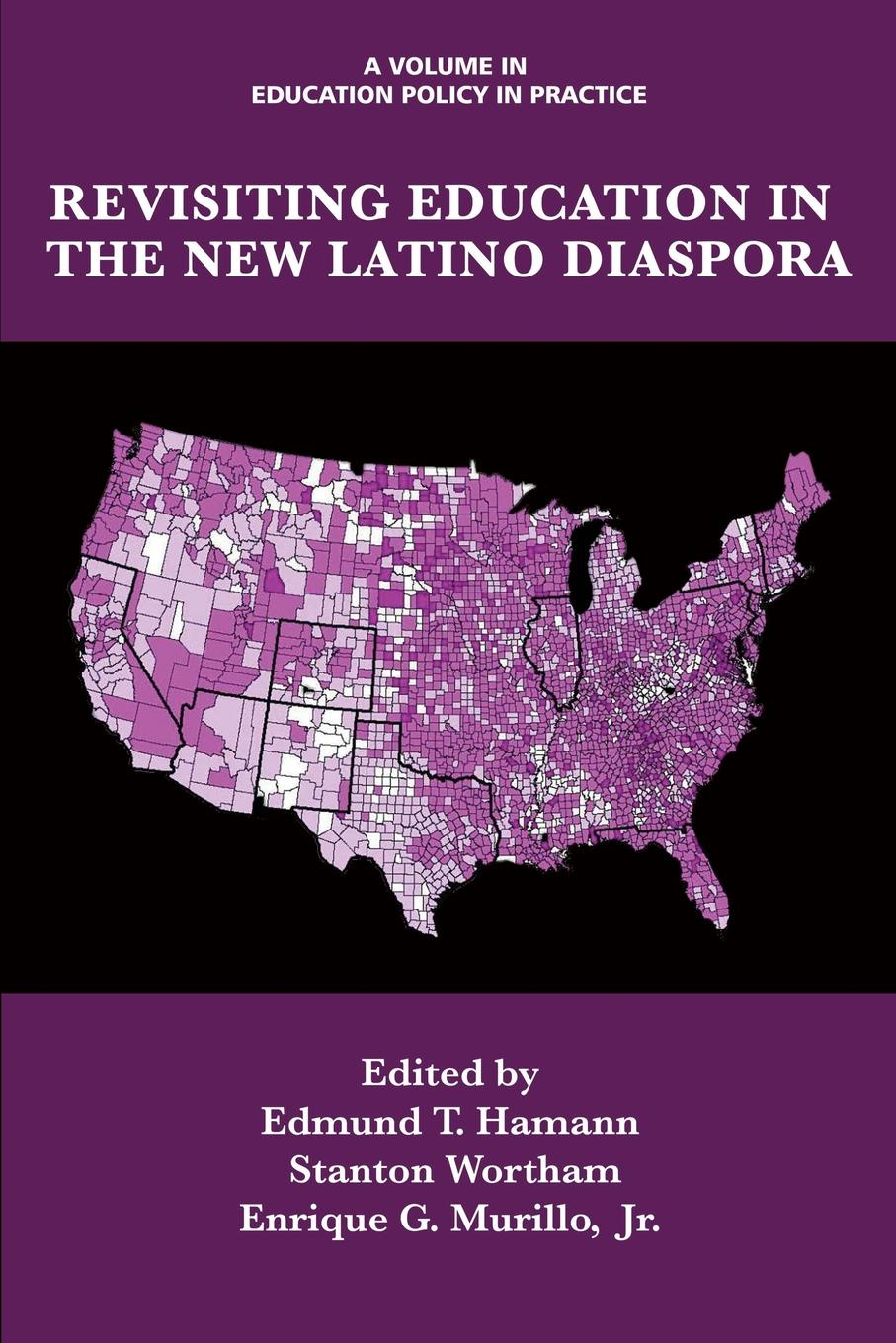 Revisiting Education in the New Latino Diaspora education in the new latino diaspora policy and the politics of identity